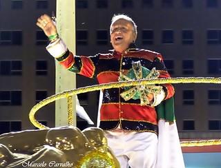 Imperatriz_Carnaval 2014_Rio de Janeiro_O ex jogador de futebol Arthur Antunes Coimbra (Zico)