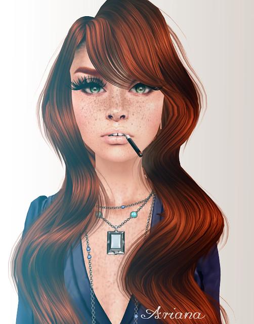 Milana Hair 3a