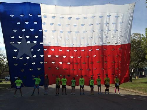 Race Recap: The Texas Independence Relay