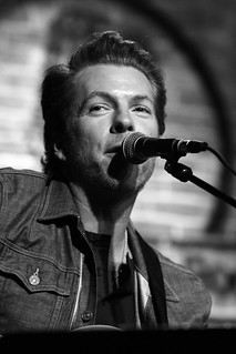 Joe Don Rooney - Tin Pan South 2014 - The Listening Room - Nashville, Tn -  March 2014 IMG_7531