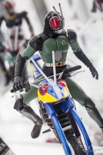 [Comentários] Kamen Rider - S.H.Figuarts - Página 3 13641023873_f0d05b8150