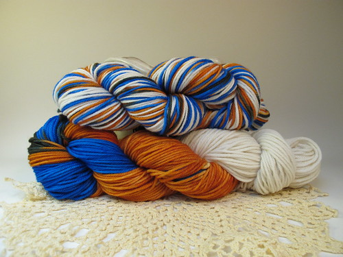 To re-skein or not to re-skein; that is the question