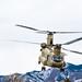 CH-47 Bucket Training