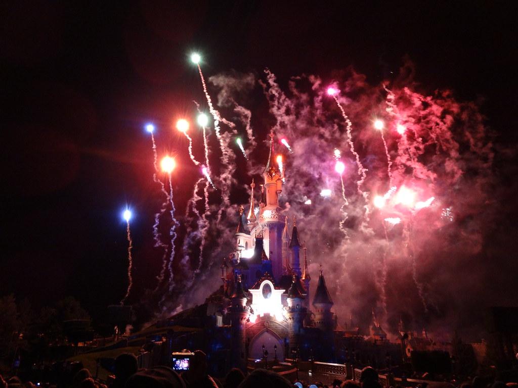 Un séjour pour la Noël à Disneyland et au Royaume d'Arendelle.... - Page 4 13710074154_6c1c5076fd_b