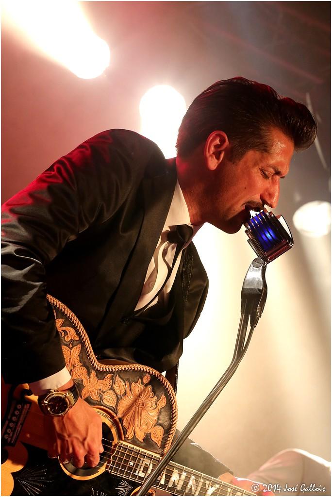 Danny Vera & Band
