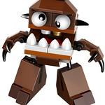 LEGO Mixel 41512