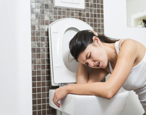 Nausea & vomiting in pregnancy/ Hyperemesis Gravidarum
