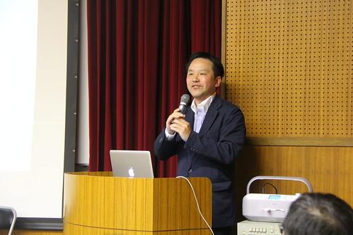 20140523チャペル・アッセンブリ・アワー