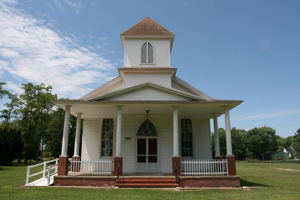 Pungoteague Community Church