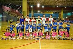 Birthday Badminton Clinic
