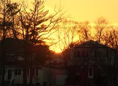 Silver Lake - Winter - Sunset (34)