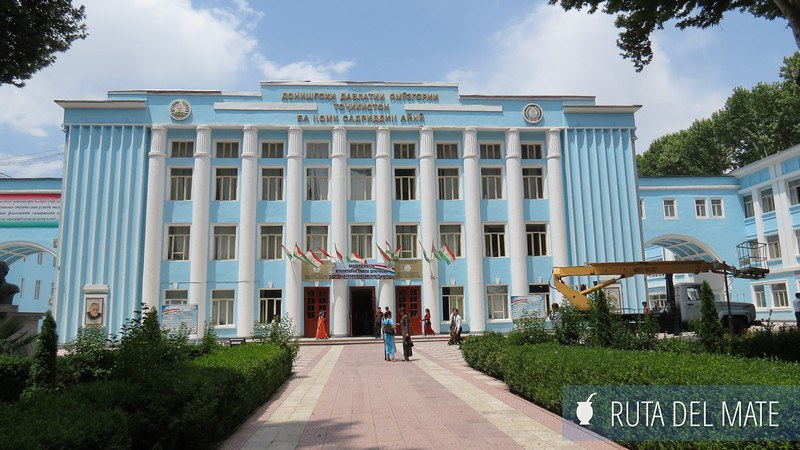 Dushanbe Tayikistan (3)