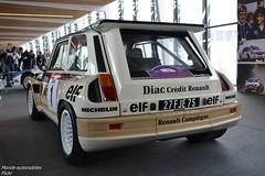 Renault R5 Turbo Maxi