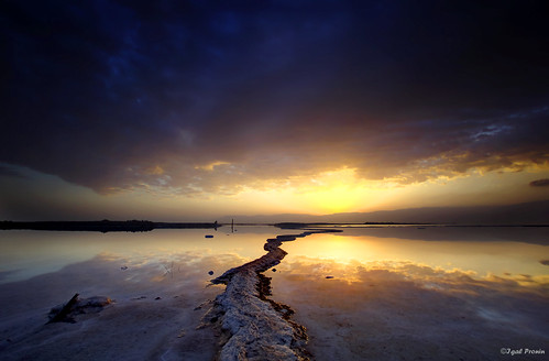longexposure morning sea cloud sun reflection beach nature water clouds sunrise canon reflections landscape coast israel cloudy path salt shore ישראל deadsea hdr longexposures יםהמלח photomatix 60d canon60d gimemay2113