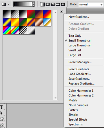 gradient-panel-settings