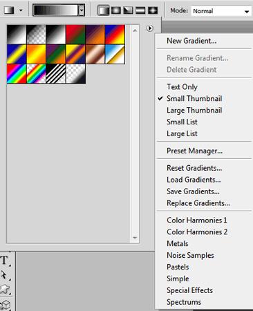 gradient-panel-settings