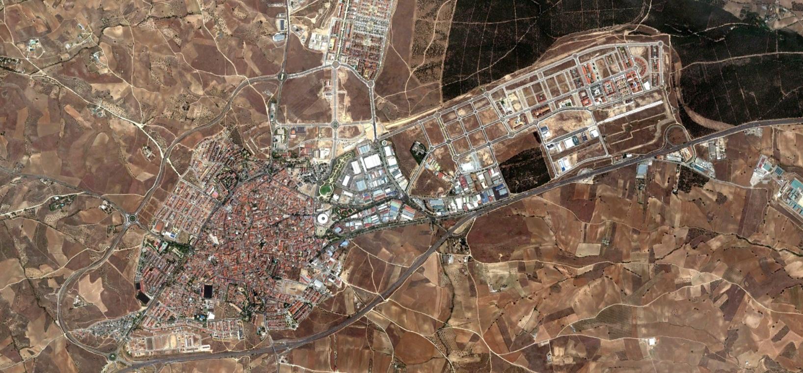 madrid, navalcarnero, comunidad, después, desastre, urbanístico, planeamiento, urbano, urbanismo, construcción