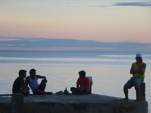 Papoua13-Biak- Ville-Couchers de soleil (9)1
