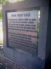 John Frost Brug