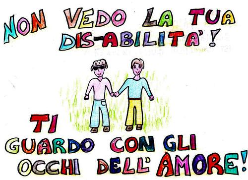 15 non vedo la disabilità