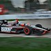 Ryan Briscoe on track at Belle Isle