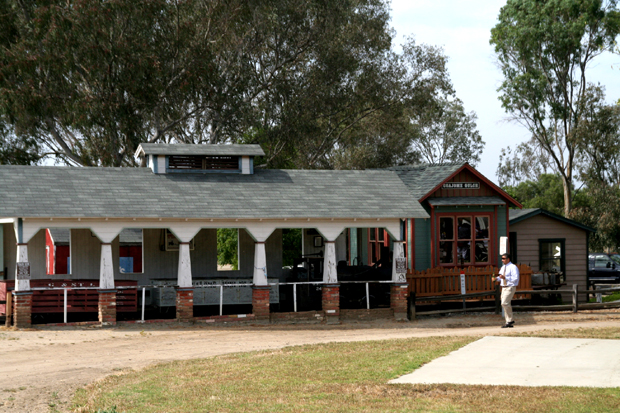 Antique Steam & Gas Museum (24)