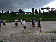 2011 03 18_22 Runners en Fans Rome
