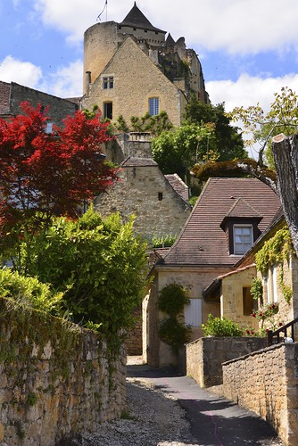 Dordogne in the Aquitaine