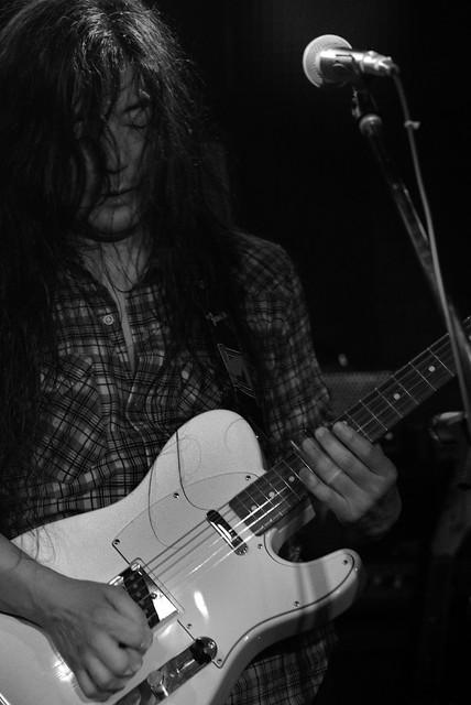 O.E. Gallagher live at Crawdaddy Club, Tokyo, 15 Jun 2013. 359