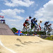 UCI BMX Supercross racing - Papendal