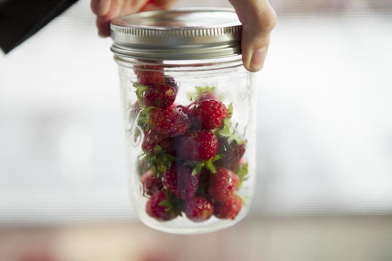 Strawberry PickingIMG_2967
