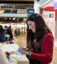 Cristina Soldán, promesa del diseño de moda nacida en Nervión