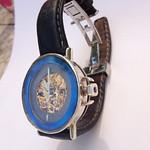 handgemaakt horloge