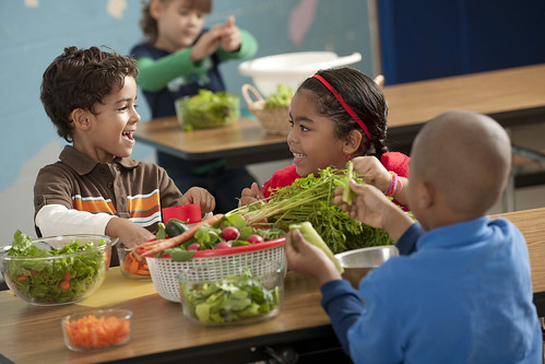 Ensuring disadvantaged children have enough to eat during the summer is a top priority for USDA. Historically Black Colleges and Universities can play a critical role in helping us achieve this goal.