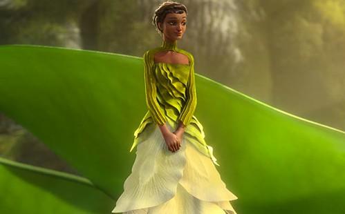 Queen Tara - Inspiration