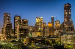 Hot Houston Night