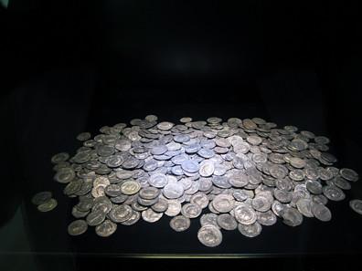 Treasure trove of Köngen