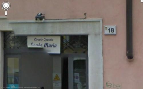 elettro santa maria #borgosmaria
