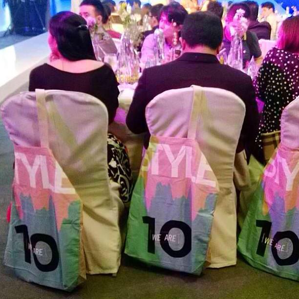 Ystyle bag