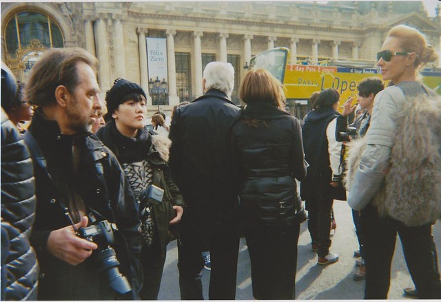 paris, disposable camera (roll #2)