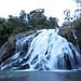Cachoeira da Ribeirada