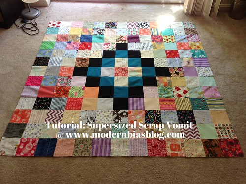 New Tutorial - Supersized Scrap Vomit!