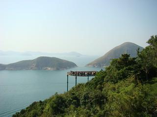 039 Uitzicht Ocean Park