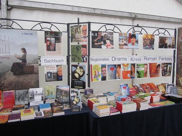 Beim Verlag Pomaska-Brand gibt es noch mehr zu lesen