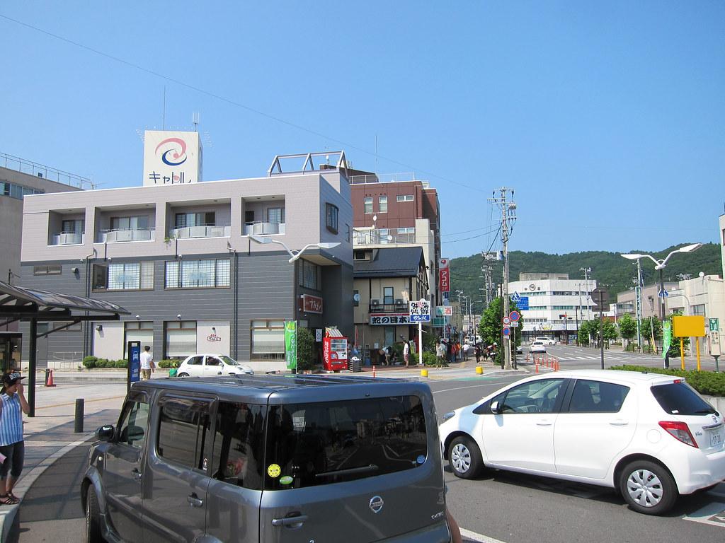 宮古駅 (8)