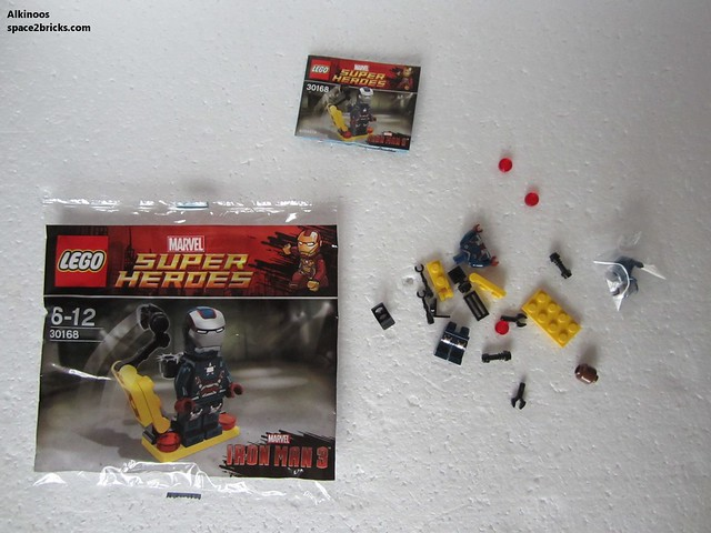Lego Super Heroes 30168 p3
