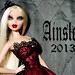 Ainsley by TOP MODEL MYSCENE 2013