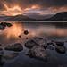 Ullswater Eruption by .Brian Kerr Photography.