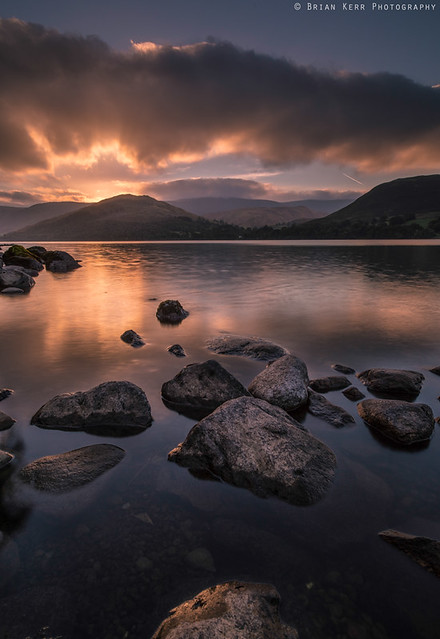 Ullswater Eruption