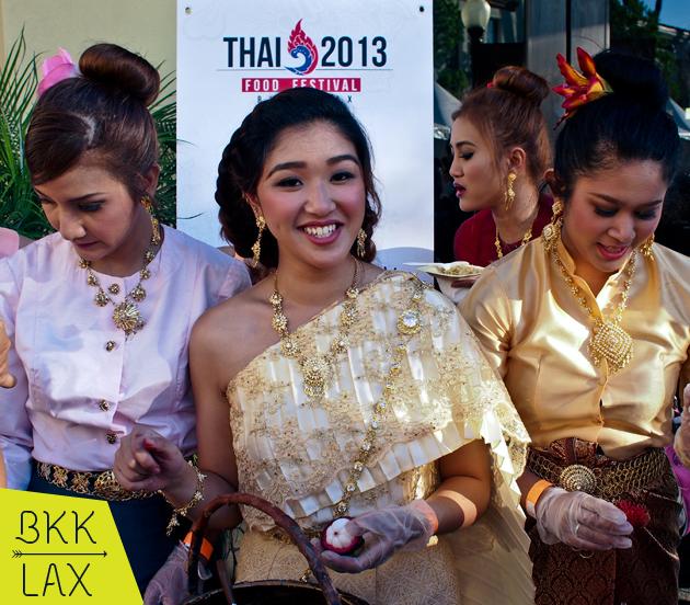 Los Angeles Thai Festival 72